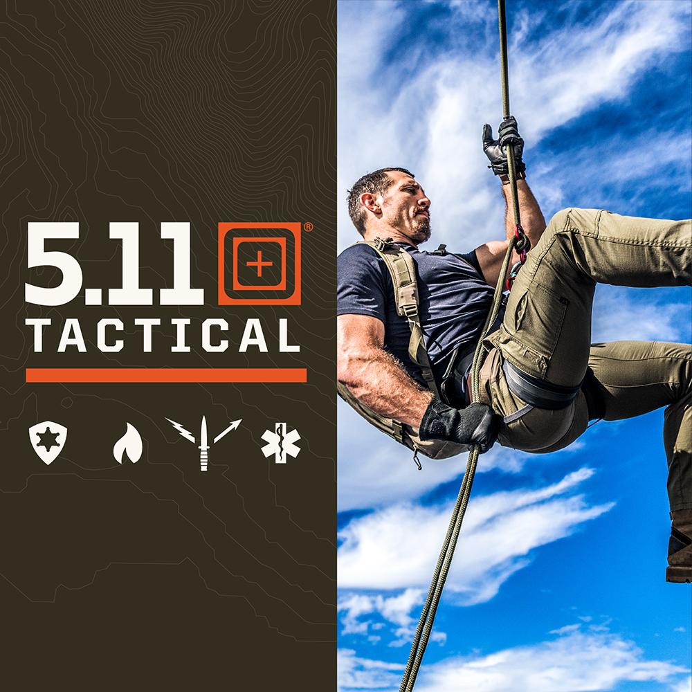 Tìm hiểu về 5.11 Tactical