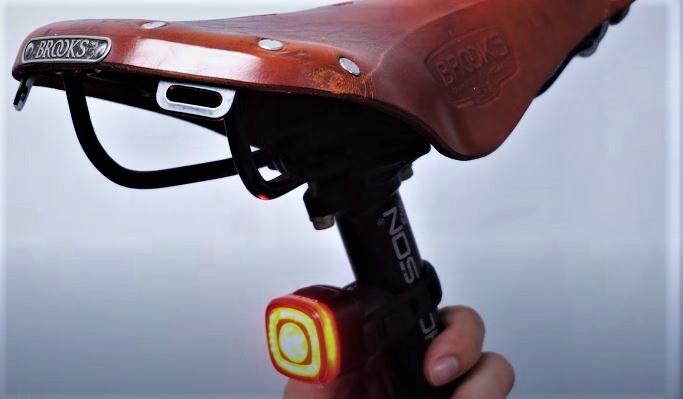 Olight RN 120 là chiếc đèn nên có để đảm bảo sự an toàn khi đi trên đường
