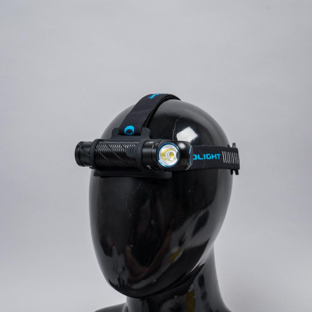 Đèn Pin Đội Đầu Olight Perun 2