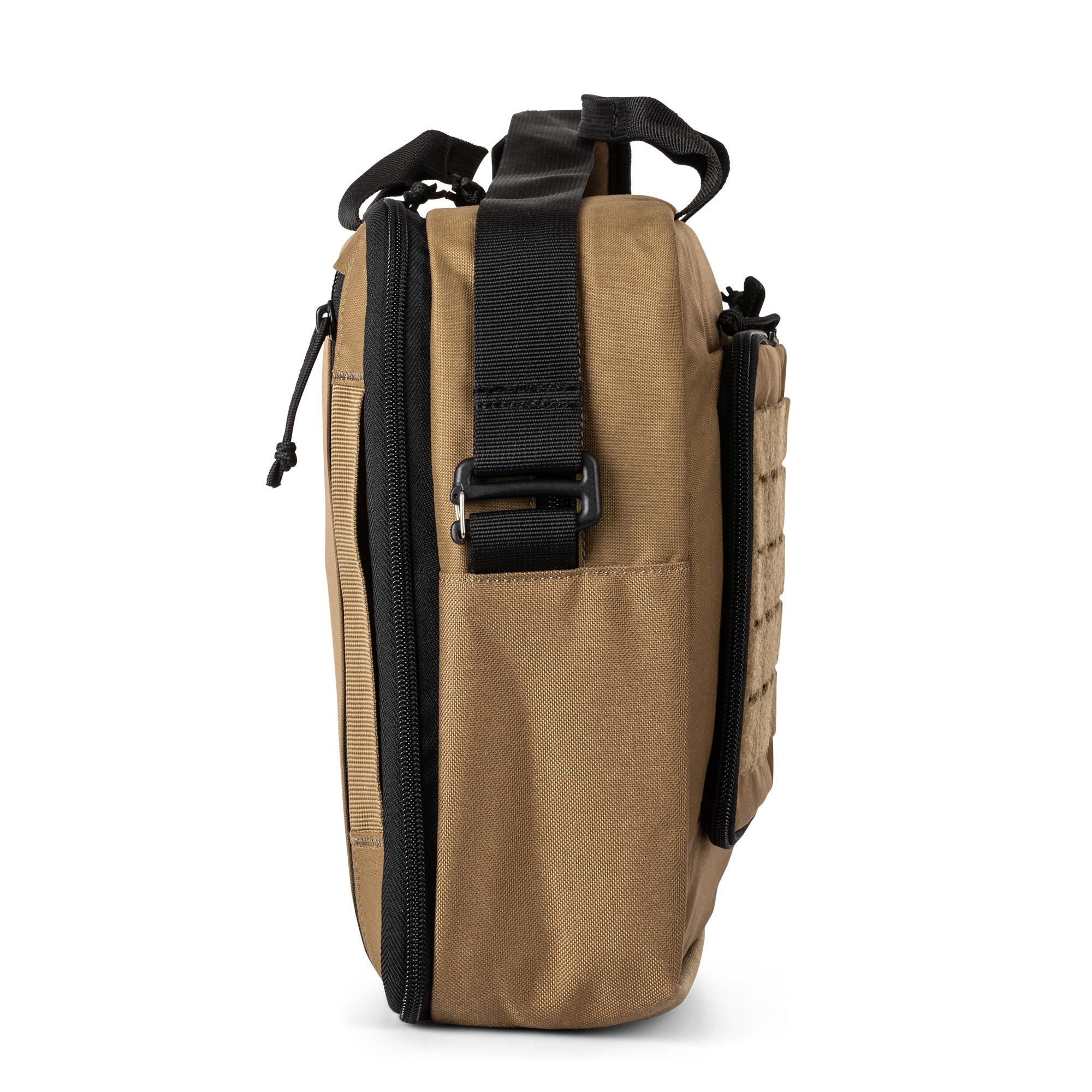 Độ mở rộng tối đa 14.6cm - Đây chính xác là chiếc túi dành cho dân văn phòng