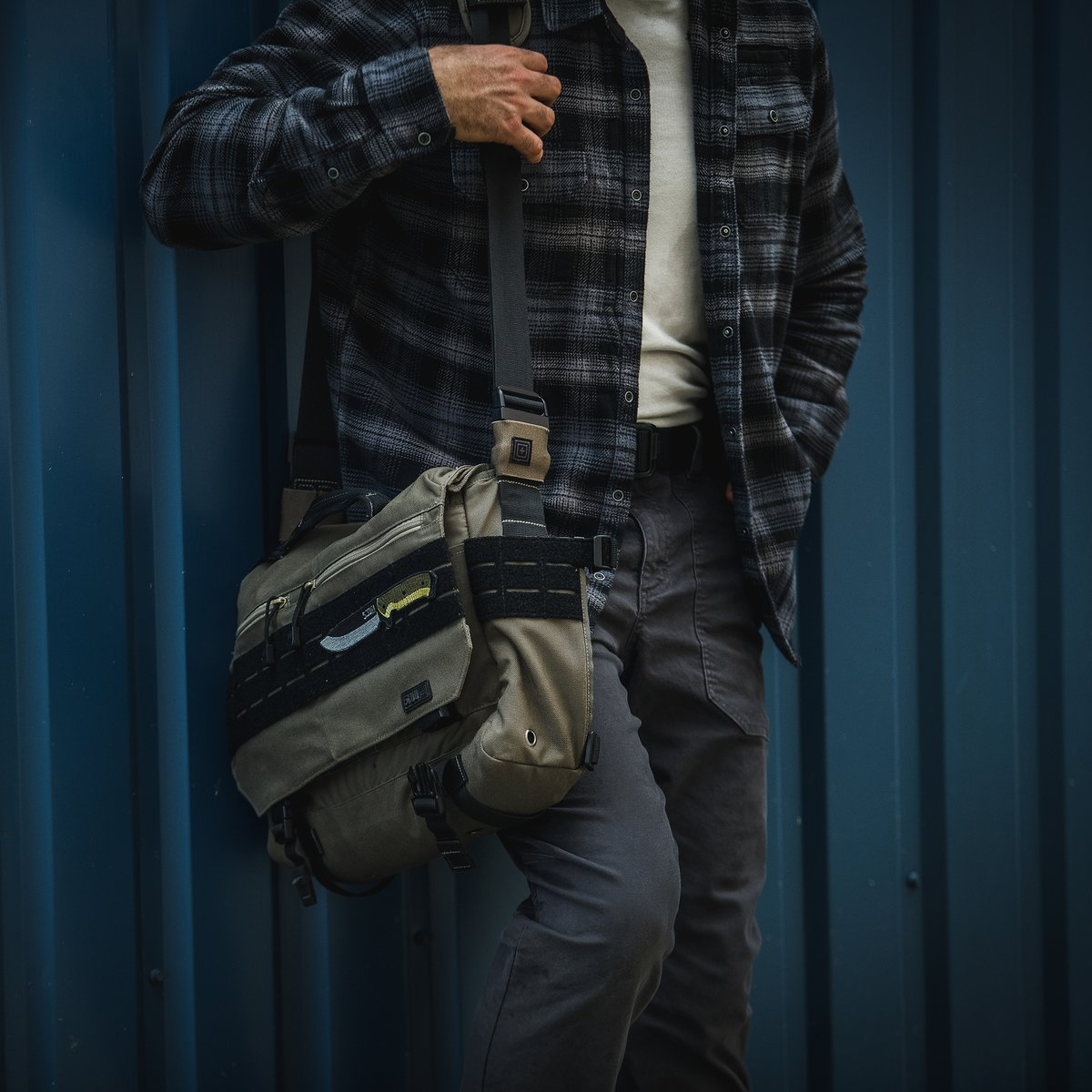 Túi đeo Laptop 5.11 Tactical Rush Delivery